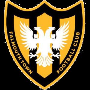 Falmouth Town Football Club Logo